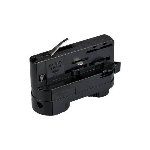 Адаптер LGD-4TR-ADAPTER-1-BK (C) (ARL, IP20 Пластик, 3 года)