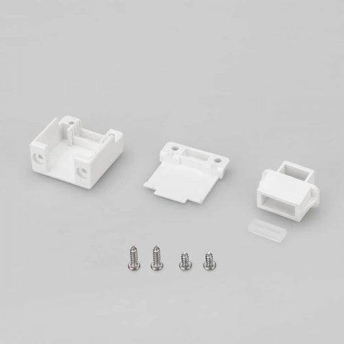 Заглушка для ленты ARL-50000PC (5060, 54 LED/m) (ARL, Пластик)