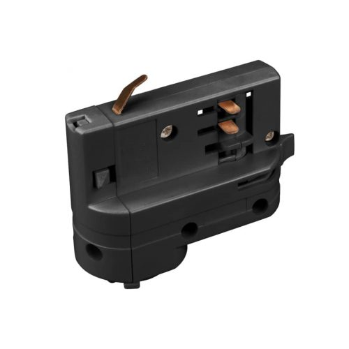 Адаптер LGD-4TR-ADAPTER-DALI-1-BK (C) (ARL, IP20 Пластик, 3 года)