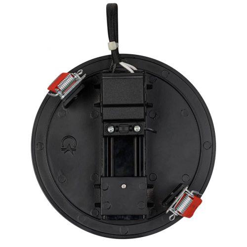 База встраиваемая LGD-2TR-BASE-F-BK (C) (ARL, IP20 Металл, 3 года)